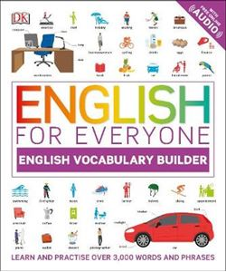Picture of English for Everyone: English Vocabulary Builder
