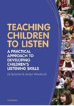 Picture of Teaching Children to Listen: A practical approach to developing children's listening skills