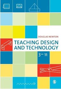Picture of Teaching Design and Technology 3 - 11