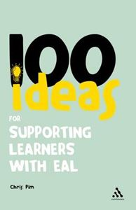 Picture of 100 Ideas for Supporting Learners with EAL