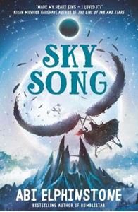 Picture of Sky Song