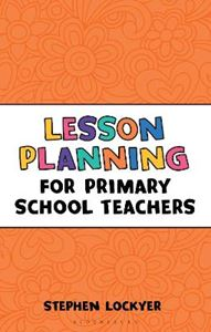 Picture of Lesson Planning for Primary School Teachers