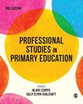 Picture of Professional Studies in Primary Education 3ed