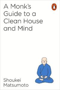 Picture of Monk's Guide to a Clean House and Mind