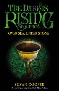 Picture of Over Sea Under Stone: The Dark Is Rising Sequence 1
