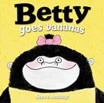Picture of Betty Goes Bananas