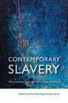 Picture of Contemporary Slavery: Popular Rhetoric and Political Practice