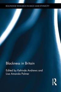 Picture of Blackness in Britain