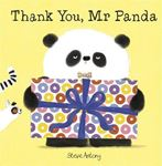 Picture of Thank You, Mr Panda