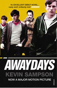 Picture of Awaydays