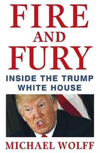 Picture of Fire and Fury: Inside the Trump White House