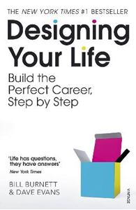 Picture of Designing Your Life: Build a Life that Works for You
