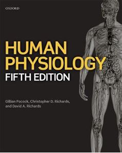 Picture of Human Physiology 5ed