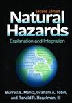 Picture of Natural Hazards: Explanation and Integration 2ed
