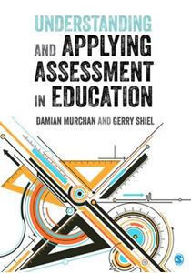 Picture of Understanding and Applying Assessment in Education