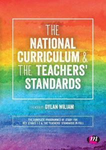 Picture of National Curriculum and the Teachers' Standards