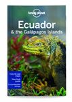 Picture of Lonely Planet Ecuador & the Galapagos Islands