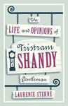 Picture of Life and Opinions of Tristram Shandy, Gentleman