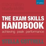 Picture of Exam Skills Handbook: Achieving Peak Performance