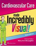 Picture of Cardiovascular Care Made Incredibly Visual! 3ed
