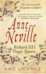 Picture of Anne Neville: Richard III's Tragic Queen