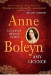 Picture of Anne Boleyn: Adultery, Heresy, Desire