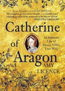 Picture of Catherine of Aragon: An Intimate Life of Henry VIII's True Wife