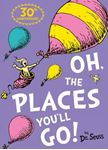 Picture of Oh, The Places You'll Go (Dr. Seuss)