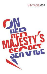 Picture of On Her Majesty's Secret Service