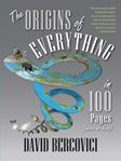 Picture of Origins of Everything in 100 Pages (More or Less)