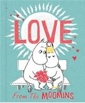 Picture of Love from the Moomins