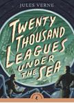 Picture of Twenty Thousand Leagues Under the Sea