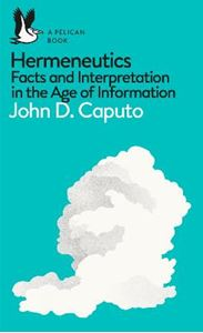 Picture of Hermeneutics: Facts and Interpretation in the Age of Information
