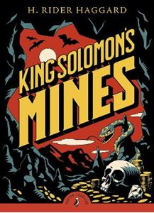 Picture of King Solomon's Mines