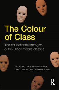 Picture of The Colour of Class: The educational strategies of the Black middle classes