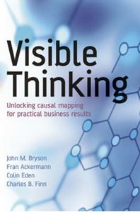 Picture of Visible Thinking: Unlocking Causal Mapping for Practical Business Results