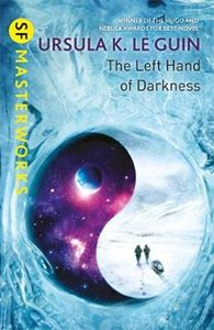 Picture of Left Hand of Darkness
