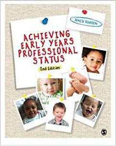 Picture of Achieving Early Years Professional Status 2ed