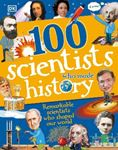 Picture of 100 Scientists Who Made History