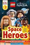 Picture of LEGO Women of NASA Space Heroes