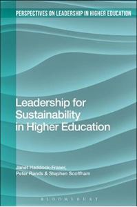 Picture of Leadership for Sustainability in Higher Education