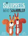 Picture of Squirrels Who Squabbled