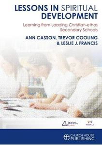 Picture of Lessons in Spiritual Development: Learning from Leading Christian-ethos Secondary Schools