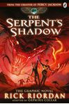 Picture of Serpent's Shadow: The Graphic Novel (The Kane Chronicles Book 3)