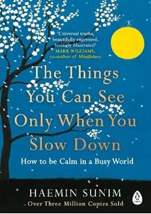 Picture of Things You Can See Only When You Slow Down: How to be Calm in a Busy World