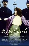 Picture of Rebel Girls: How votes for women changed Edwardian lives