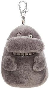 Picture of Moomin Groke Key Clip 4Inch
