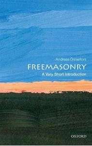 Picture of Freemasonry: A Very Short Introduction