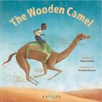 Picture of Wooden Camel