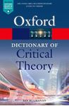 Picture of Dictionary of Critical Theory